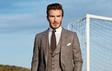 Beckham và 8 ngôi sao không đá bóng cũng trở thành biểu tượng thời trang, ăn mặc phong cách nhất