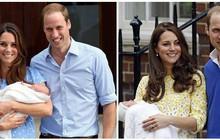 Tiết lộ hình ảnh bên trong bệnh viện sang trọng bậc nhất nước Anh nơi công nương Kate hạ sinh 3 người con