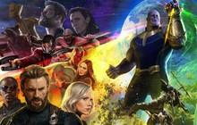 """Đừng nghĩ thần tượng của bạn là siêu anh hùng thì toàn mạng trong """"Avengers: Infinity War""""!"""