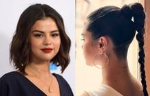 """Không còn """"bánh bèo"""", Selena Gomez bỗng táo bạo cạo tóc undercut siêu cá tính"""