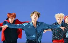 """Sau bao năm, """"ông hoàng Youtube"""" Big Bang cuối cùng đã bị hạ bệ bởi BTS"""
