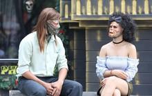 Chàng trai bị vợ nghi là gay quyết vào Sài Gòn tìm bạn gái mới để khẳng định là trai thẳng