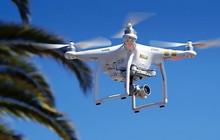Hàng trăm chiếc flycam quy tụ trong cuộc thi độc đáo tại Việt Nam