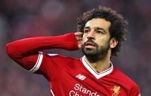 Liverpool-AS Roma: Anfield và tâm điểm Salah!