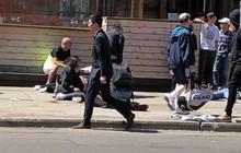 Du học sinh Việt tại Canada hoang mang sau vụ xe điên đâm chết 10 người đi bộ