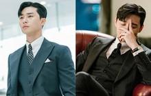 """Hết kiếp trai nghèo, Park Seo Joon hóa tài phiệt đẹp và giàu hơn cả thời """"She Was Pretty""""!"""