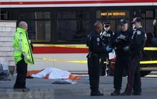 Vụ đâm xe tại Canada: Xác định danh tính nghi phạm
