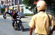TP.HCM: Bị kiểm tra, 2 thanh niên đánh trọng thương chiến sĩ Công an