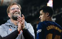 Coutinho có ra đi, Liverpool mới biết Klopp vĩ đại đến cỡ nào