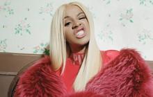 No.1 chưa ấm chỗ, Cardi B đã phải nhường ngôi quán quân Billboard 200