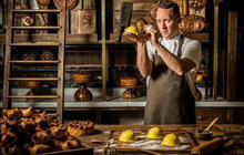 Chiêm ngưỡng những tác phẩm xuất sắc nhất thế giới được vinh danh trong giải thưởng nhiếp ảnh ẩm thực 2017