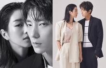 Chị em phát cuồng vì ảnh Lee Jun Ki khoe góc mặt sắc lẹm, ngắm mỹ nhân không tuổi chằm chằm