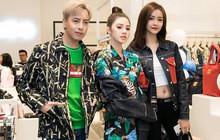 Hàng loạt fashionista Việt háo hức tham dự buổi ra mắt BST Xuân Hè của thương hiệu Kenzo