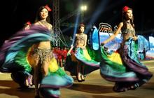 Carnaval Hạ Long 2018: Vũ khúc sôi động và cuốn hút nhất hè này