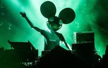 Siêu sao DJ/Producer Deadmau5 đặt chân đến Việt Nam biểu diễn vào tháng 5/2018