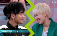 """Thí sinh """"Produce 101 Trung Quốc"""" hé lộ từng đứng chung sân khấu với EXO"""