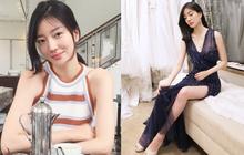Từng nổi vì giống nhưng đẹp hơn cả Suzy, Hoa hậu Hàn Quốc bỗng hot hòn họt vì body nóng bỏng mắt