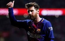 Messi vượt mặt Ronaldo, kiếm tiền giỏi nhất thế giới