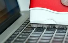 Theo khoa học, bạn nên lau chùi bàn phím bao lâu một lần?