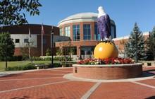 Một trường đại học ở Mỹ trao học bổng toàn phần cho người... chơi game giỏi