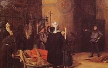 Chết không phải là hết: Câu chuyện về vị hoàng đế Anh tàn bạo và thi thể... phát nổ trong đám tang