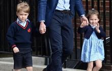 """Được công chúa Charlotte mặc đi gặp tiểu hoàng tử, chiếc váy hoa nhí này đã bán hết sạch chỉ trong """"một nốt nhạc"""""""