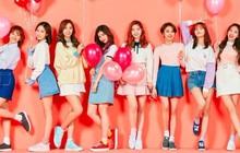 TWICE tự soán ngôi, đạt điểm cao kỷ lục trên Inkigayo