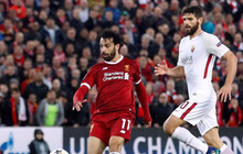 """""""Vua Ai Cập"""" Salah toả sáng rực rỡ, xô đổ hàng loạt kỷ lục"""