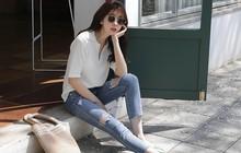 """Nếu không muốn chiếc quần jeans trở nên """"bạc phếch"""" hãy ghi nhớ 6 nguyên tắc làm sạch này"""