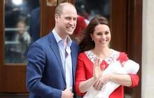 Vừa xuất hiện sau khi sinh con, công nương Kate Middleton lại bị nhiều bà mẹ chỉ trích vì điều khó ngờ