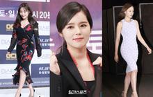 Chính thức trở lại sau 6 năm, mỹ nhân Han Ga In đẹp đến mức khiến dàn mỹ nhân nóng bỏng lu mờ trong 1 nốt nhạc