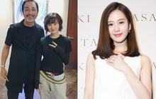 Hậu tin đồn ly hôn, Lưu Thi Thi xuất hiện với mái tóc ngắn ngủn lại bù xù kém sắc