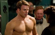 """Những sự thật thú vị về """"Captain"""" Chris Evans: Từng bị gái đá tại tiệc prom, thích các mỹ nhân """"siêu vòng 3"""""""