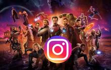 """Vừa công chiếu chưa đến 24 giờ, """"Avengers: Infinity War"""" bị quay lén đưa lên Story Instagram"""