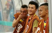Bùi Tiến Dũng tiếp tục dự bị, Thanh Hóa chia tay AFC Cup sau màn rượt đuổi tỷ số