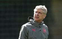 HLV Wenger thừa nhận bị Arsenal sa thải