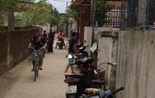 Đứng chơi trước cổng nhà, bé trai 4 tuổi bị nam thanh niên ném xà beng vào đầu tử vong
