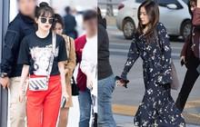 Tính sao, style vậy - Cứ nhìn sự khác biệt giữa Irene và Seulgi (Red Velvet) là biết!