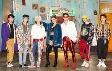 Vừa đổi sang hát thể loại mới, Super Junior trở thành sao Kpop đầu tiên lọt BXH này của Billboard