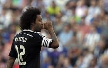 TRỰC TIẾP (HT) Bayern 1-1 Real: Marcelo cân bằng tỷ số