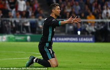 TRỰC TIẾP (H2) Bayern 1-1 Real: Chờ Ronaldo lên tiếng