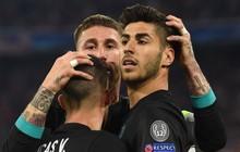 Ngược dòng thành công, Real Madrid nhìn thấy cánh cửa chung kết Champions League