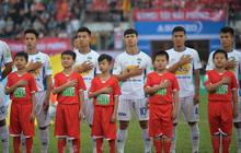 Hoàng Anh Gia Lai chắc chắn không bỏ V.League