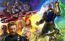 """Chỉ sau ngày khởi chiếu, """"Avengers: Infinity War"""" viết lại lịch sử phòng vé Hàn"""