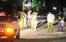 Quen chung 1 người phụ nữ, người đàn ông bị chém gần lìa tay ở Sài Gòn