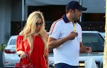 Đã lâu mới xuất hiện, Avril Lavigne giờ đã là người yêu của con trai tỷ phú USD