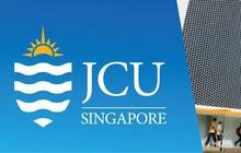 Nhận học bổng 100% - Chuyển tiếp sang Úc dễ dàng tại James Cook Singapore
