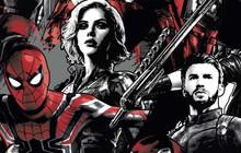 """""""Avengers: Infinity War"""": Cực phẩm siêu anh hùng đặt dấu mốc ấn tượng tại đỉnh cao 10 năm của vũ trụ điện ảnh Marvel"""