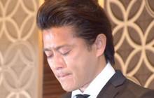 Tài tử Nhật cúi đầu xin lỗi vì scandal quấy rối tình dục nữ sinh cấp 3, bị đình chỉ hoạt động nghệ thuật vô thời hạn