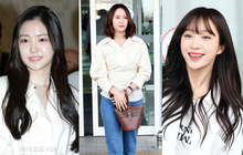 Dàn mỹ nhân gây sốc với nhan sắc tuột dốc: Krystal thô kệch như bà cô đứng tuổi, Hani và Naeun lộ mặt đơ cứng